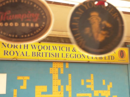 An Introduction to the Royal British Legion, Silvertown and North Woolwich